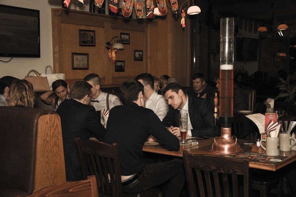 Чешский Пивной ресторан Пражечка на Щукинской фото 25