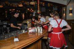 Чешский Пивной ресторан Пражечка на Щукинской фото 32
