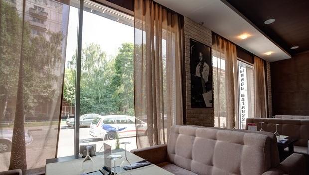 Ресторан Lazzetti фото 3