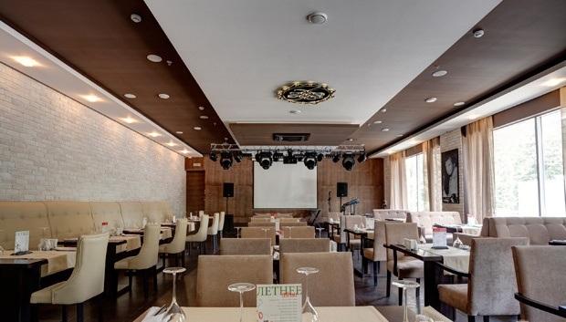 Ресторан Lazzetti фото 5