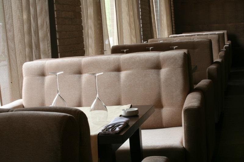 Ресторан Lazzetti фото 6