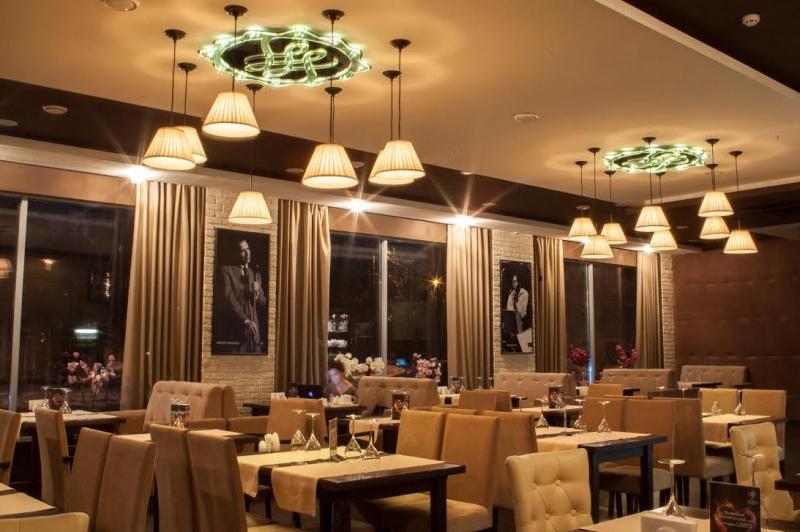 Ресторан Lazzetti фото 1