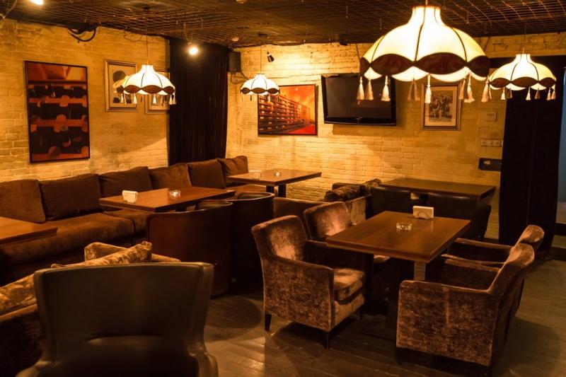��� Main Bar (���� ���) ����