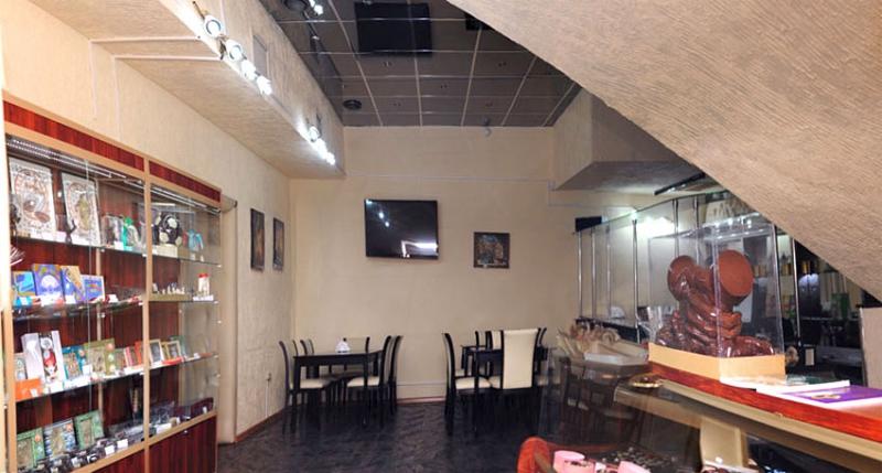 Ресторан Конфаэль фото 3
