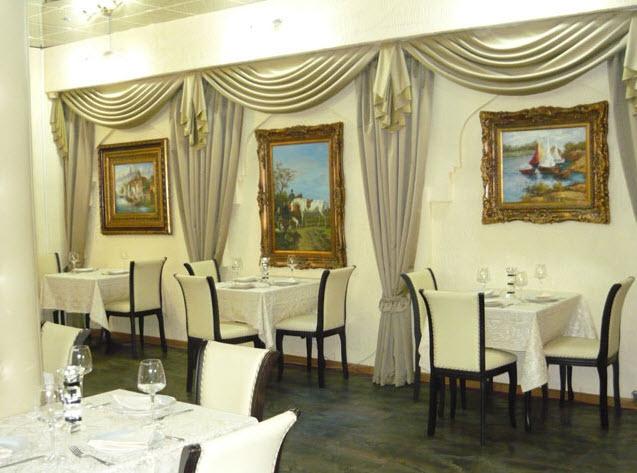 Ресторан Конфаэль фото