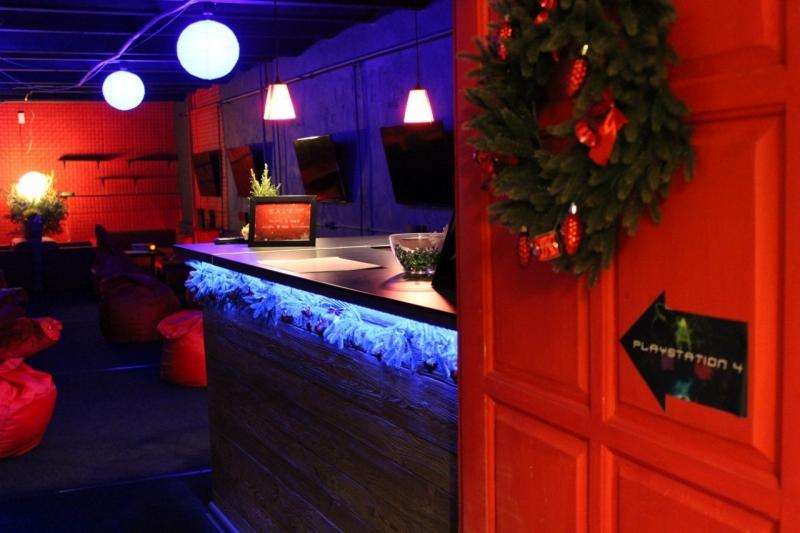 Shelter Shisha Lounge фото 9
