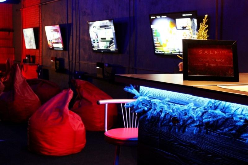Shelter Shisha Lounge фото 11