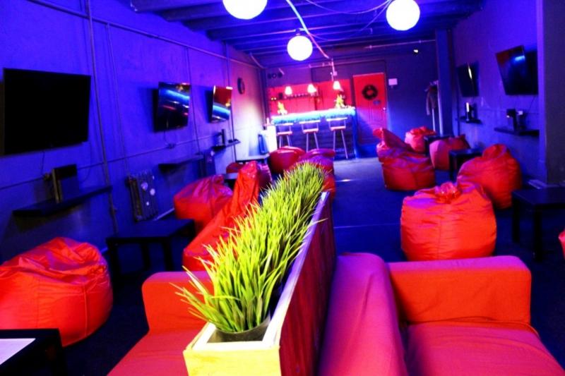 Shelter Shisha Lounge фото 1