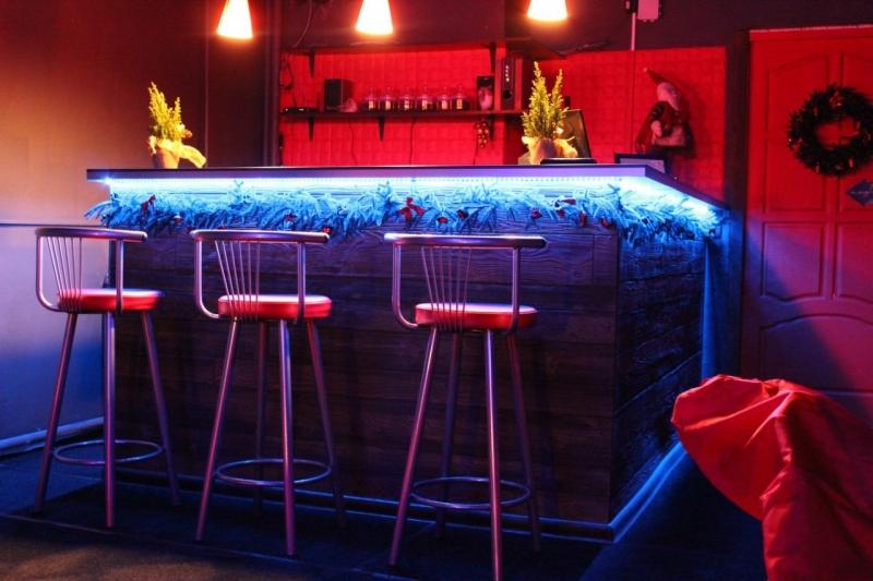Shelter Shisha Lounge фото 12