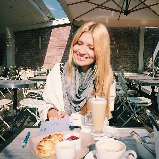 Ресторан Счастье на Крыше на Чеховской фото 69