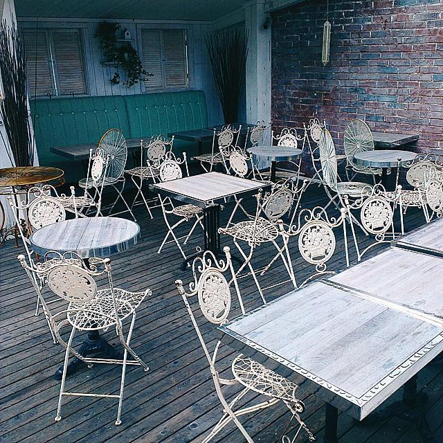 Ресторан Счастье на Крыше на Чеховской фото 48