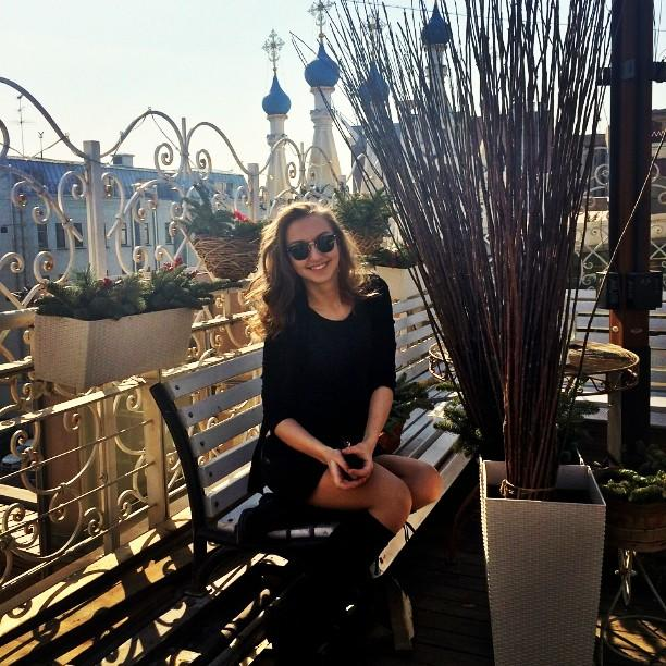 Ресторан Счастье на Крыше на Чеховской фото 66