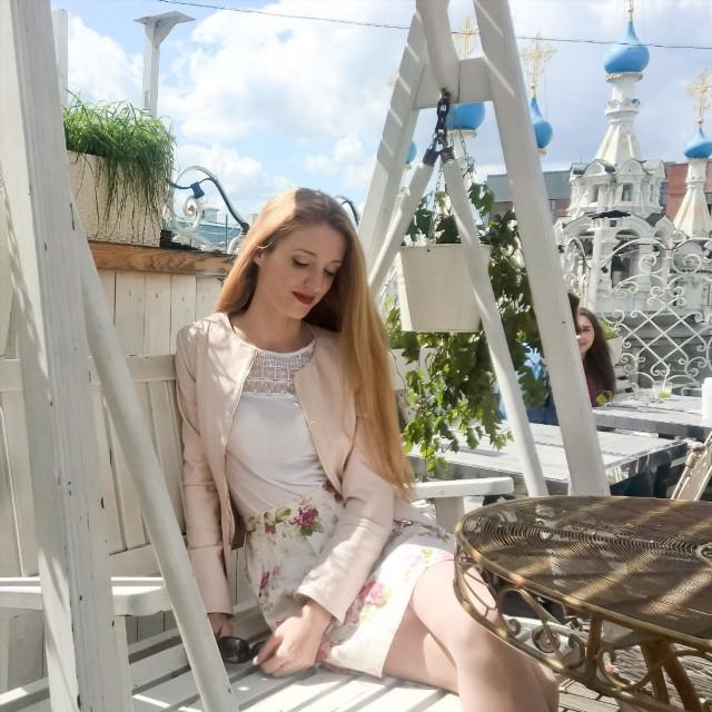 Ресторан Счастье на Крыше на Чеховской фото 65