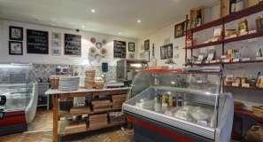 Ресторан Траттория Pane & Olio на Парке Культуры фото 14