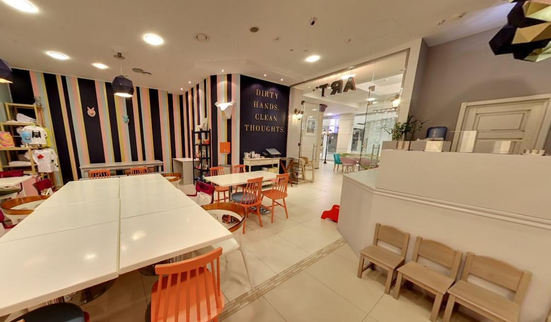 Ресторан Рибамбель на Кутузовском (Ribambelle) фото 8