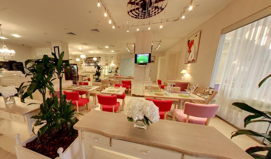 Ресторан Рибамбель на Кутузовском (Ribambelle) фото 17