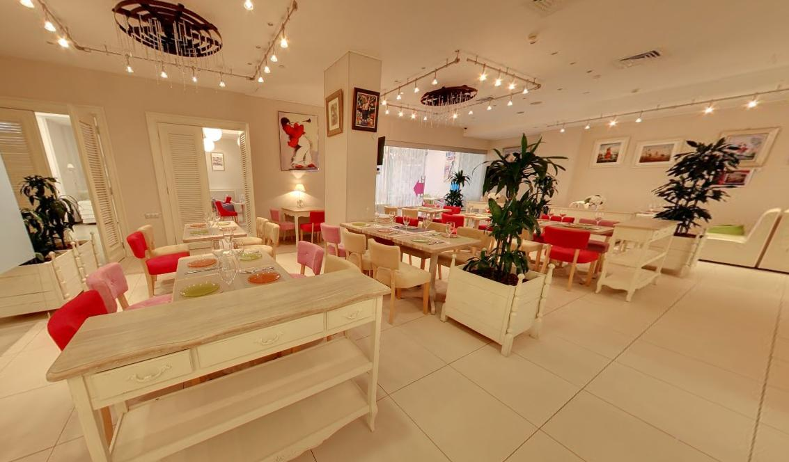 Ресторан Рибамбель на Кутузовском (Ribambelle) фото 1