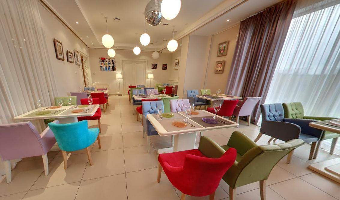Ресторан Рибамбель на Кутузовском (Ribambelle) фото 21