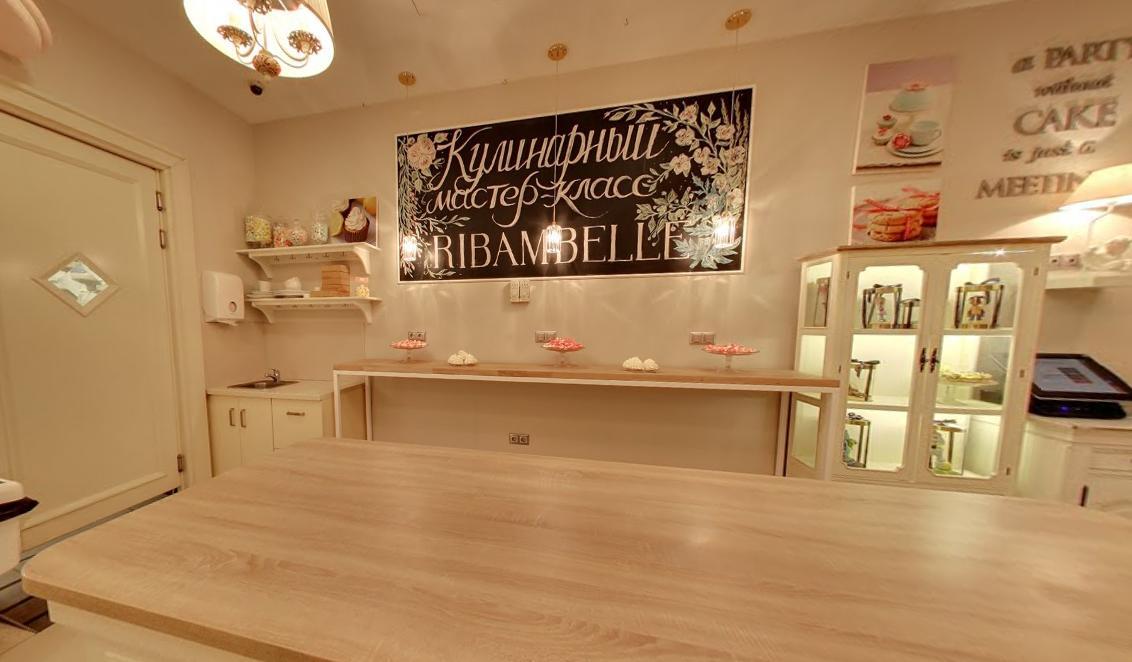 Ресторан Рибамбель на Кутузовском (Ribambelle) фото 22