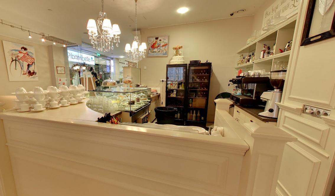 Ресторан Рибамбель на Кутузовском (Ribambelle) фото 26