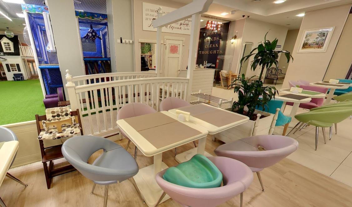 Ресторан Рибамбель на Кутузовском (Ribambelle) фото 29