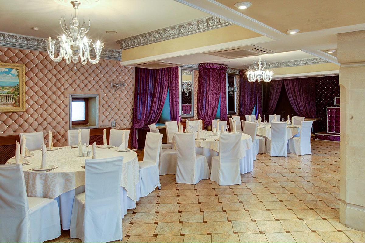 Ресторан Villa Toscana (Вила таскана) фото 6