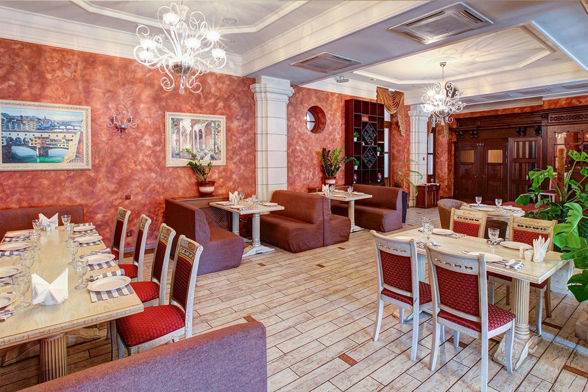 Ресторан Villa Toscana (Вила таскана) фото 1