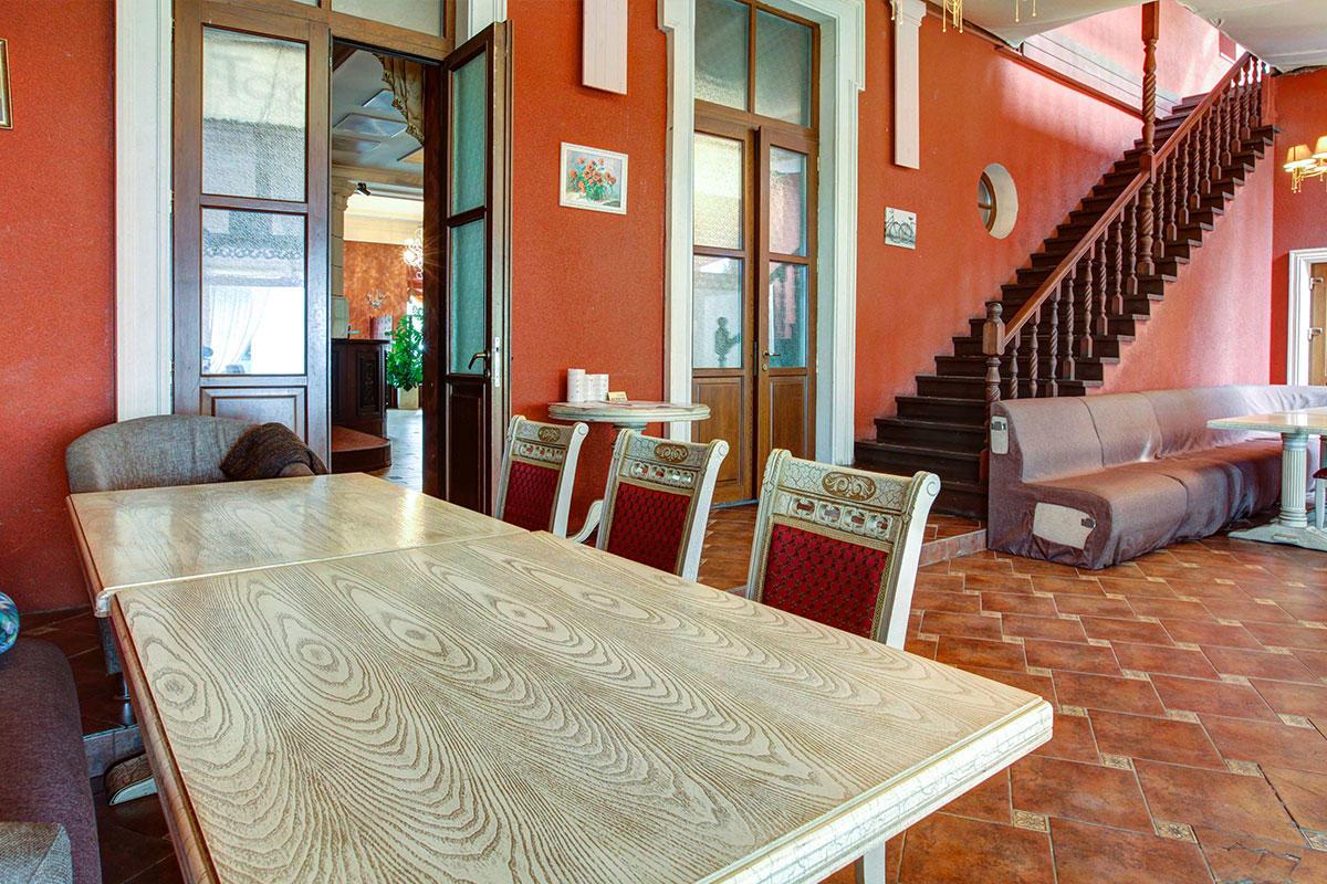 Ресторан Villa Toscana (Вила таскана) фото 9