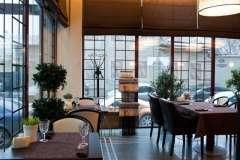 Кафе Vinci на Полянке фото 4