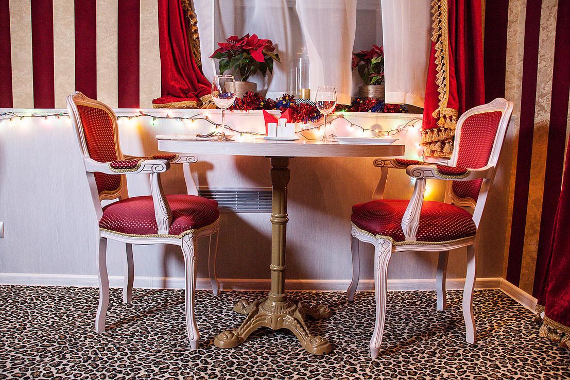 Семейный Ресторан La Familia фото 4