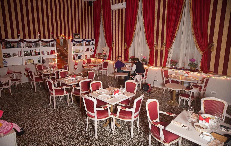 Семейный Ресторан La Familia фото