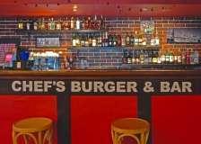 Ресторан Chef's Burger & Bar фото 1