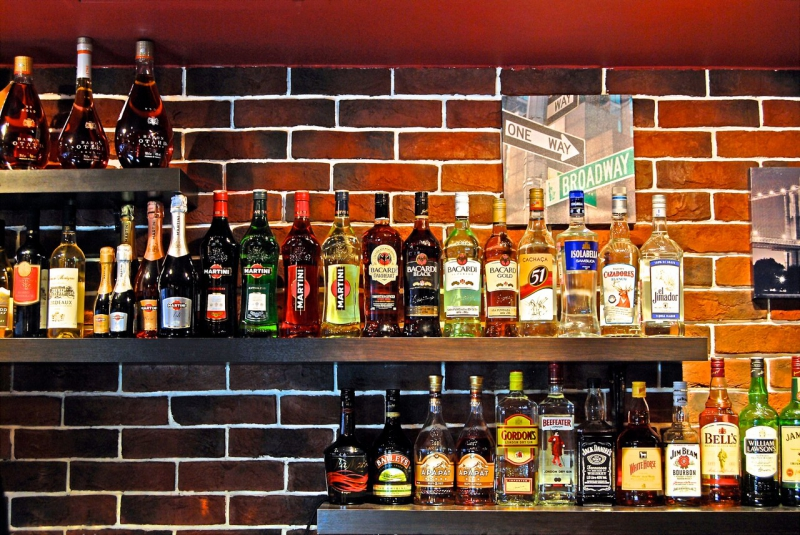 Ресторан Chef's Burger & Bar фото 13