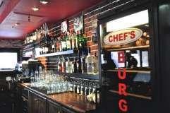 Ресторан Chef's Burger & Bar фото 16