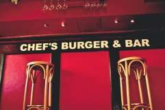 Ресторан Chef's Burger & Bar фото 11