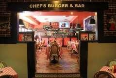 Ресторан Chef's Burger & Bar фото 3