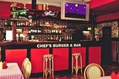 Ресторан Chef's Burger & Bar фото 10