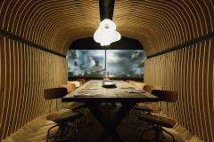 Кафе Чугунный Мост фото 11