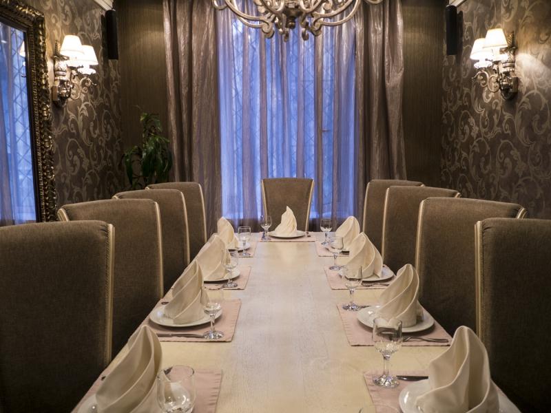 Ресторан МаскИ фото 9
