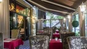 Ресторан МаскИ фото 1