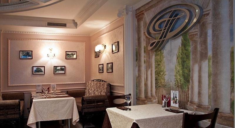 Ресторан Добрые Традиции фото 3