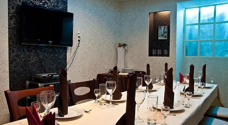 Ресторан Добрые Традиции фото 4