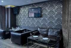 Кафе Хинкальная на Октябрьской фото 15