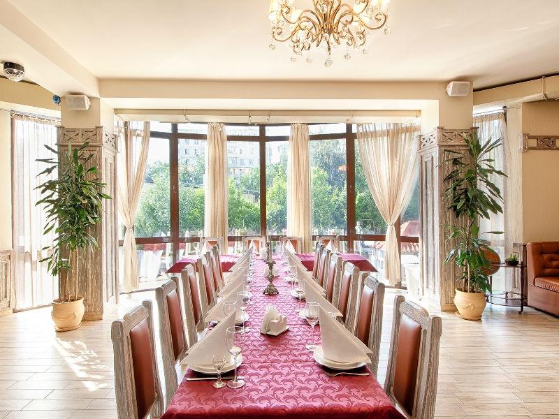 Ресторан Кузьминки фото 4