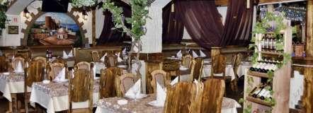 Кафе Старый Город на Петровско-Разумовской фото 1