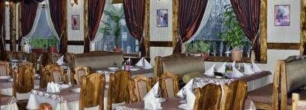 Кафе Старый Город на Петровско-Разумовской фото 8