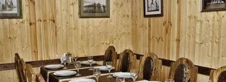 Кафе Старый Город на Петровско-Разумовской фото 7