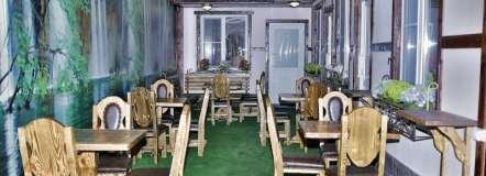 Кафе Старый Город на Петровско-Разумовской фото 3