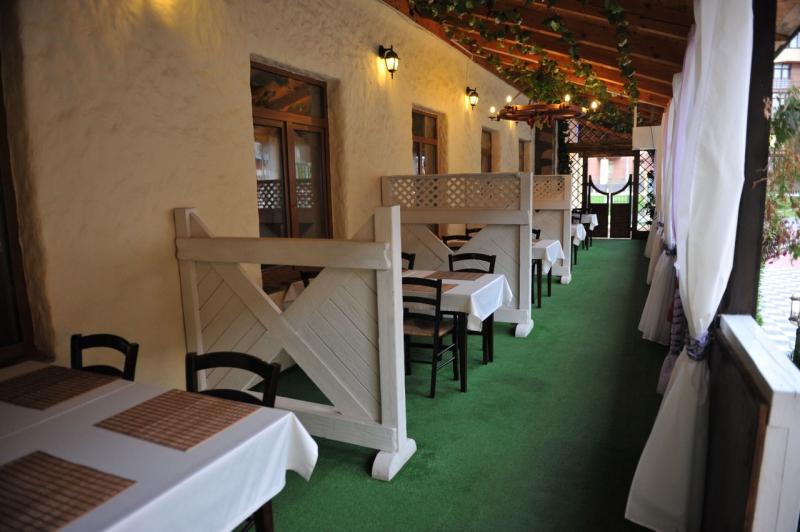 Ресторан Не Горюй фото 31