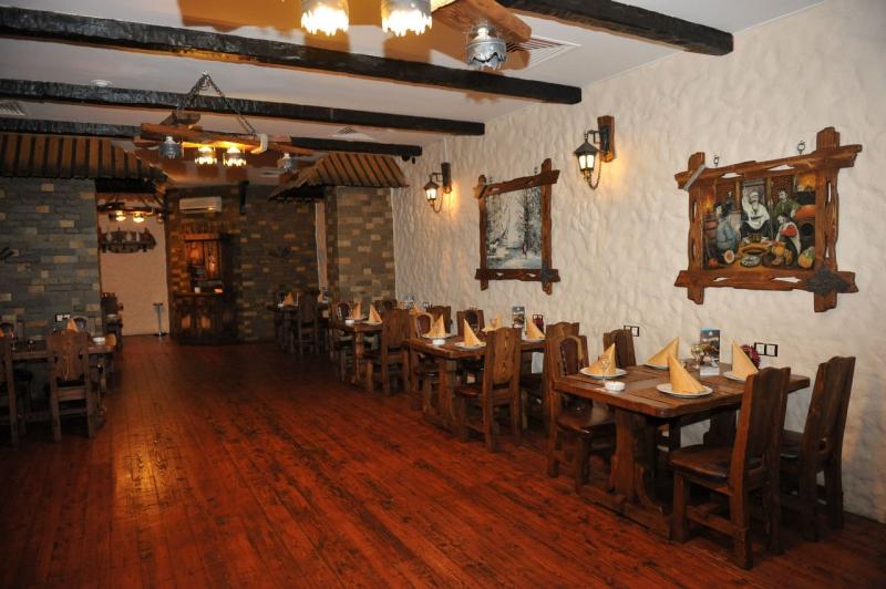 Ресторан Не Горюй фото 2